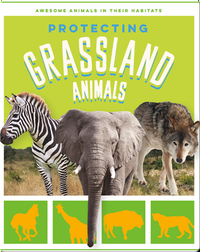 Protecting Grassland Animals