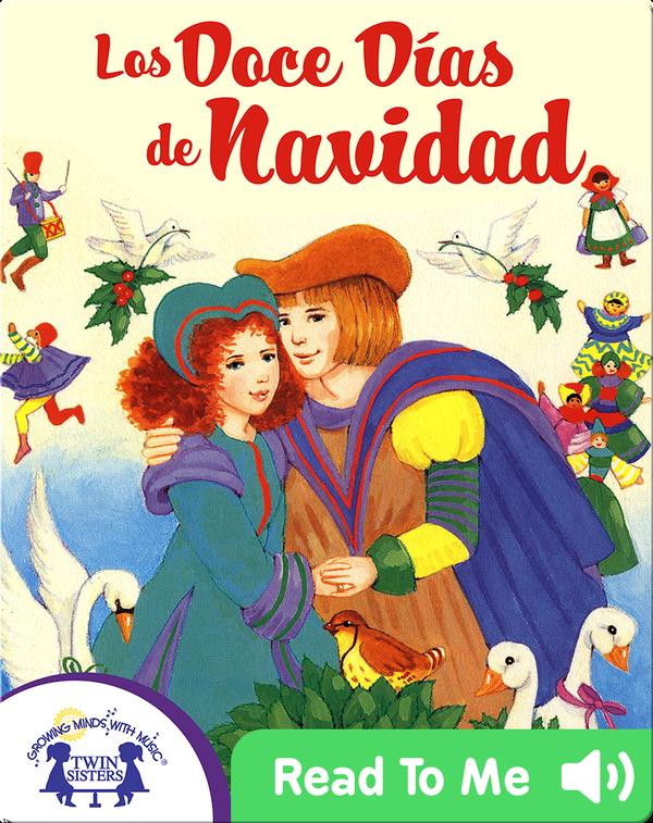 Los Doce Días de Navidad