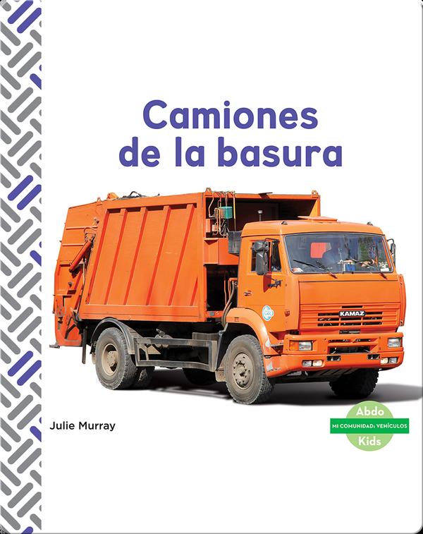Camiones de la basura