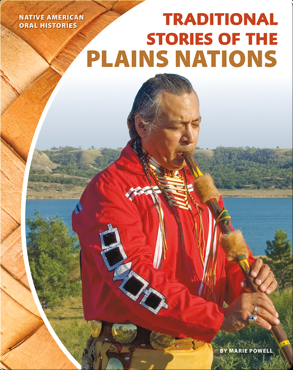 Traditional Stories of the Plains Nations