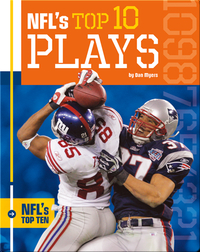 NFL's Top 10 Plays