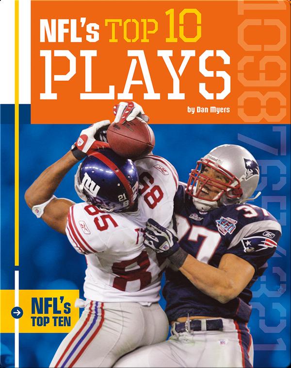 NFL's Top 10 Plays