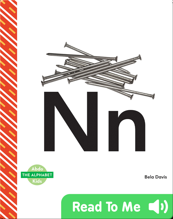 The Alphabet: Nn
