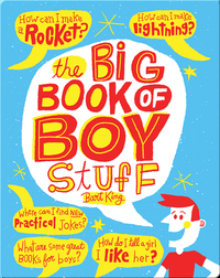 Big Book of Boy Stuff