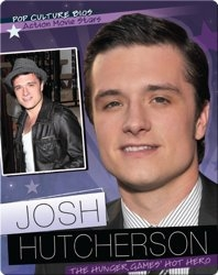 Josh Hutcherson: The Hunger Games' Hot Hero