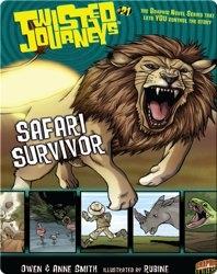 Safari Survivor (Twisted Journeys)