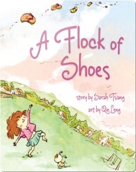 A Flock of Shoes