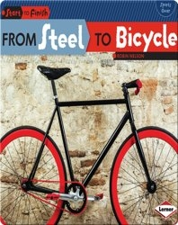 From Steel to Bicycle