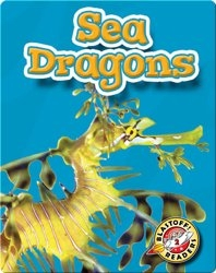 Sea Dragons: Oceans Alive