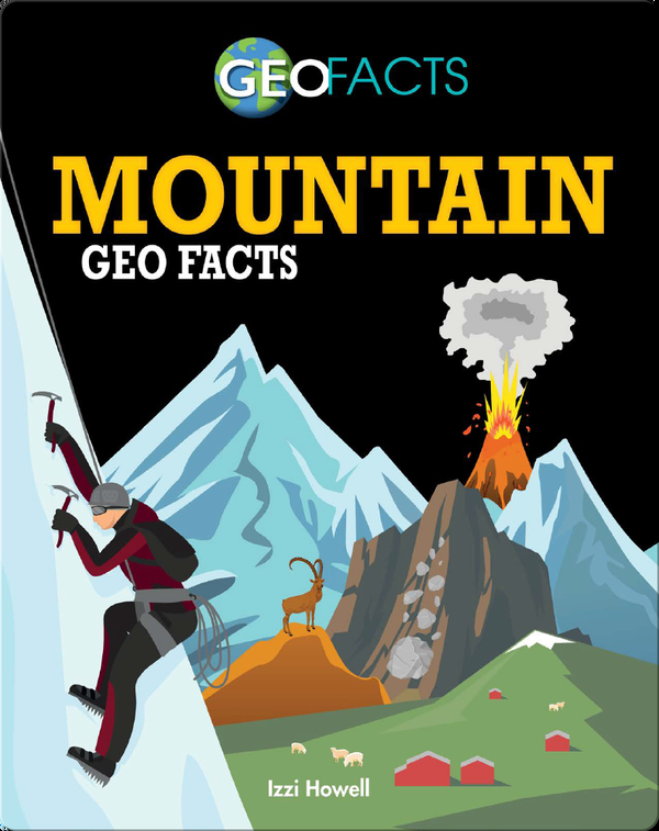 Mountain Geo Facts