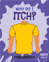 Why Do I Itch?