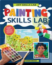 Painting Skills Lab