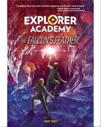 Explorer Academy Book 2: The Falcon's Feather