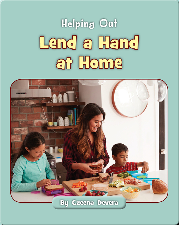 Lend a Hand at Home