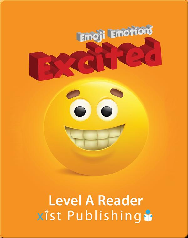 Emoji Emotions: Excited