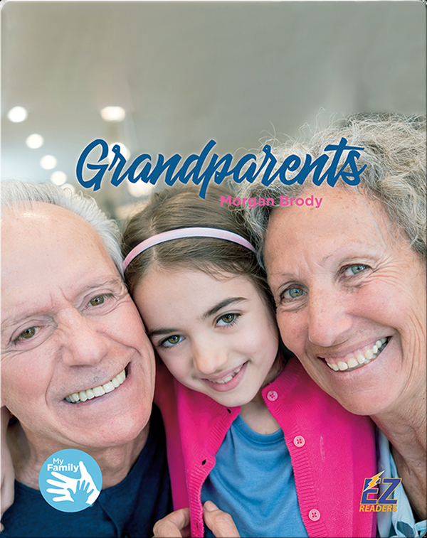 My Family: Grandparents
