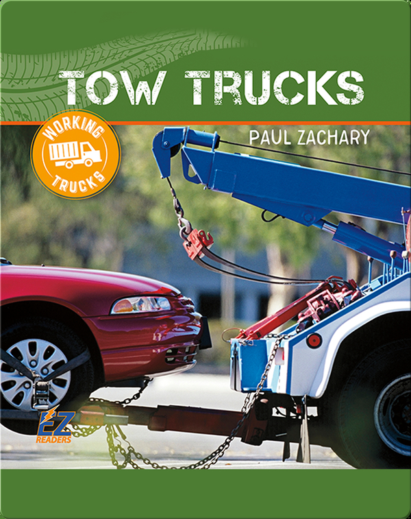 Working Trucks: Tow Truck