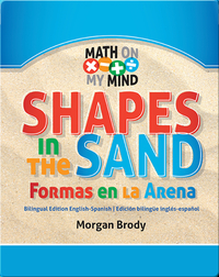 Shapes in the Sand / Formas en La Arena