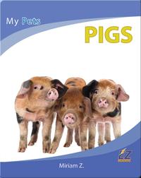 My Pets: Pigs