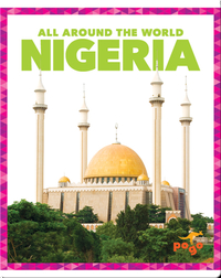 All Around the World: Nigeria