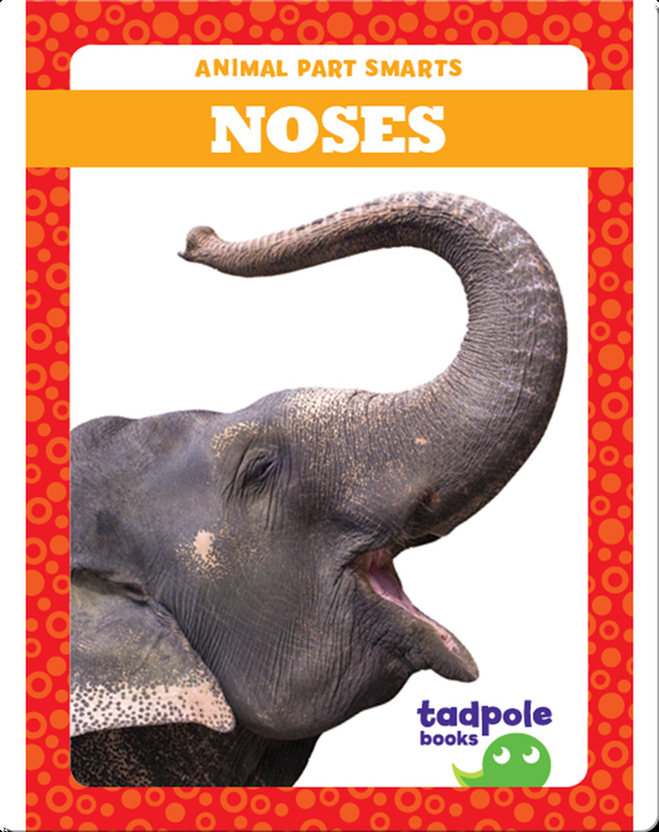 Animal Part Smarts: Noses