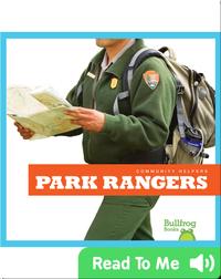 Community Helpers: Park Rangers