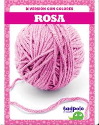 Diversión con colores: Rosa
