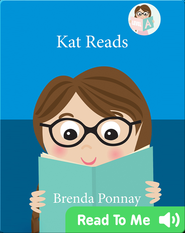Kat Reads
