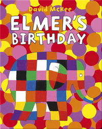 Elmer's Birthday