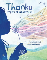 Thanku: Poems of Gratitude