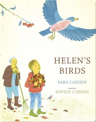 Helen's Birds