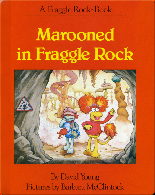 Fraggle Rock: Marooned in Fraggle Rock