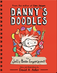 Danny's Doodles Book 1: The Jelly Bean Experiment