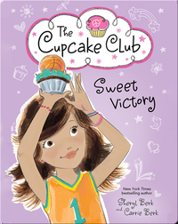 The Cupcake Club 8: Sweet Victory