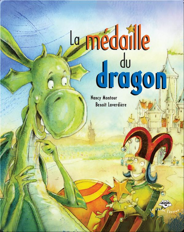La médaille du dragon