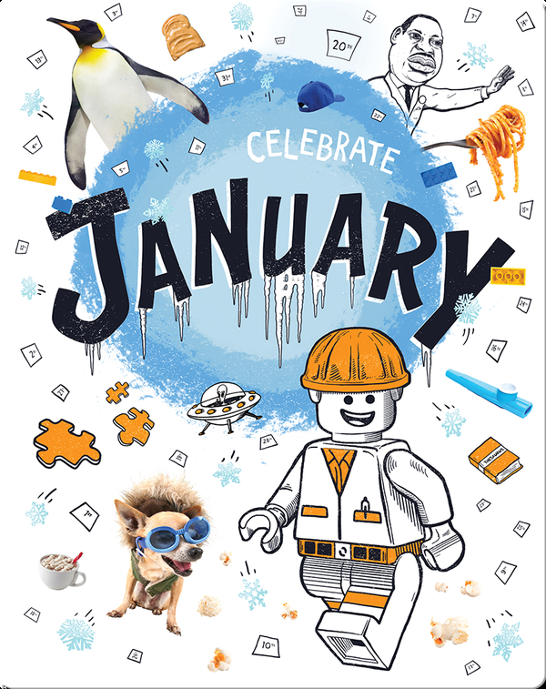 Celebrate January