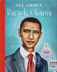 All About Barack Obama