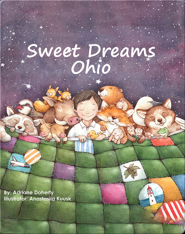 Sweet Dreams Ohio