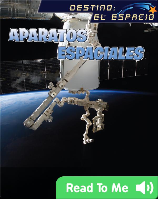 Aparatos espaciales