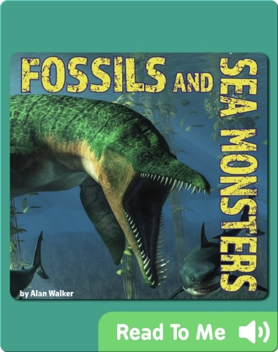 Fossils and Sea Monsters