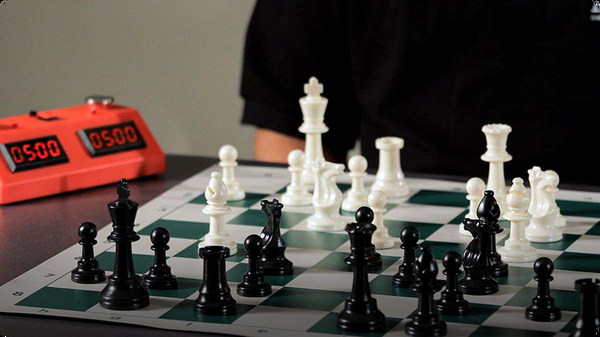 3 Things to Consider If You Get Stuck in Chess