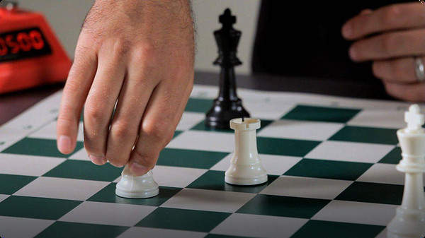 What Is a Ladder Checkmate?