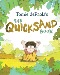 The Quicksand Book