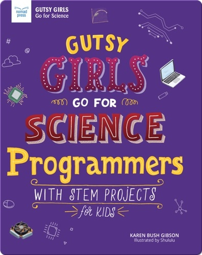 Gutsy Girls Go For Science: Programmers