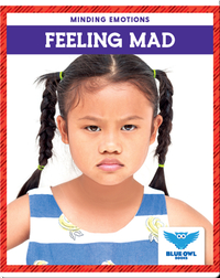 Feeling Mad