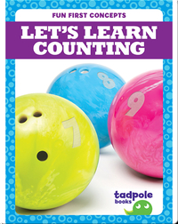 Let's Learn Counting