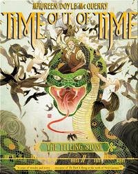 Time out of Time Book Two: The Telling Stone