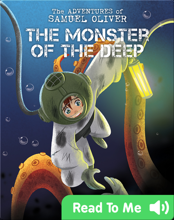 The Monster of the Deep