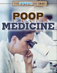 Poop Medicine