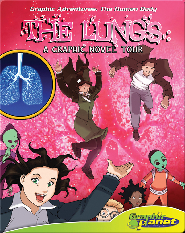The Lungs: A Graphic Novel Tour
